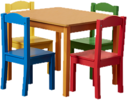 Kids Playroom Furniture U0026 Storage. Kidsu0027 Table U0026 Chair Sets