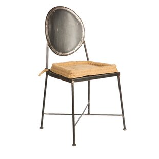 Mary Jane Dining Chair