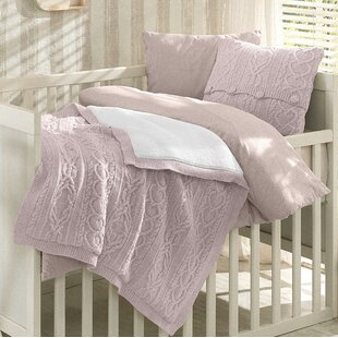 Confident Ups Free 5 Pieces Baby Bed Linen For Children 3d Brand Baby Crib Bedding Set Quilt Sheet Bumper Bed Skirt Included New Varieties Are Introduced One After Another Baby Bedding Bedding Sets