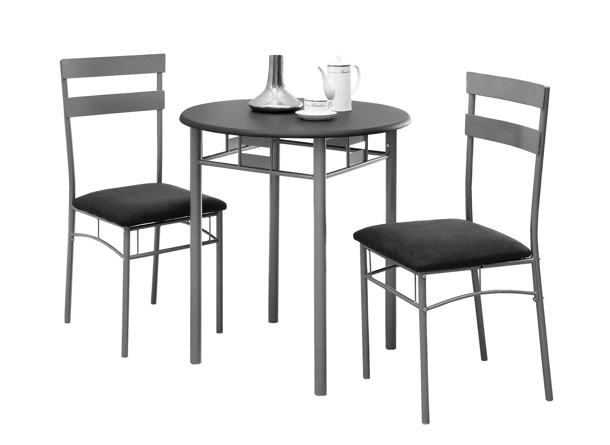 Delicieux Andover Mills Arnott 3 Piece Dining Set III U0026 Reviews | Wayfair