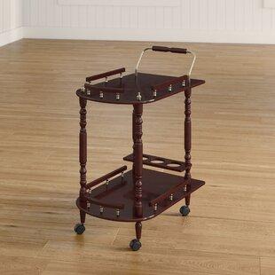 Ambrose Bar Cart