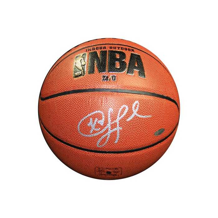 Steiner Sports Decorative Chris Paul Signed Zi O Basketball  02a3693f6