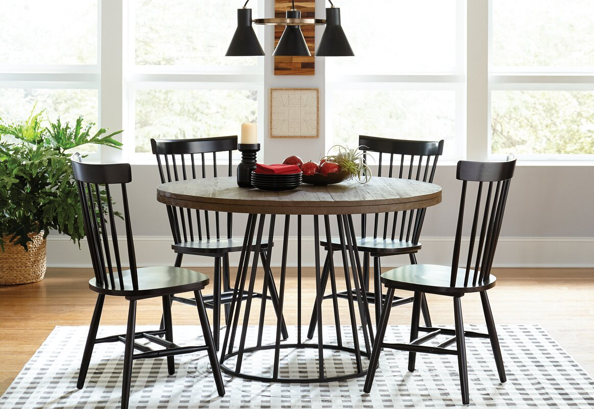 royal palm beach solid wood dining chair - Wooden Dining Chairs