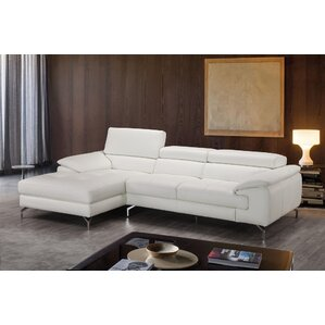 sc 1 st  Wayfair : natuzzi leather sectionals - Sectionals, Sofas & Couches
