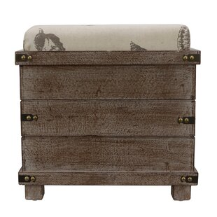 Cullompt Storage Ottoman