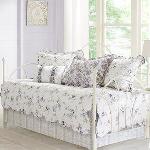 parise 6 piece daybed set