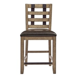 Fort Oglethorpe Upholstered Dining Chair by Laur..
