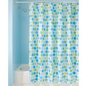 Green Shower Curtains You\'ll Love