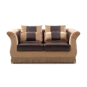 Bach Loveseat by Bloomsbury Market
