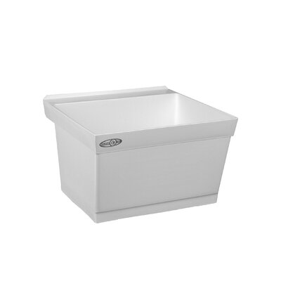 Wall Mount Utility Sinks At Great Prices Wayfair