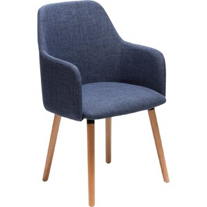 Sarlo Armchair by Porthos Home
