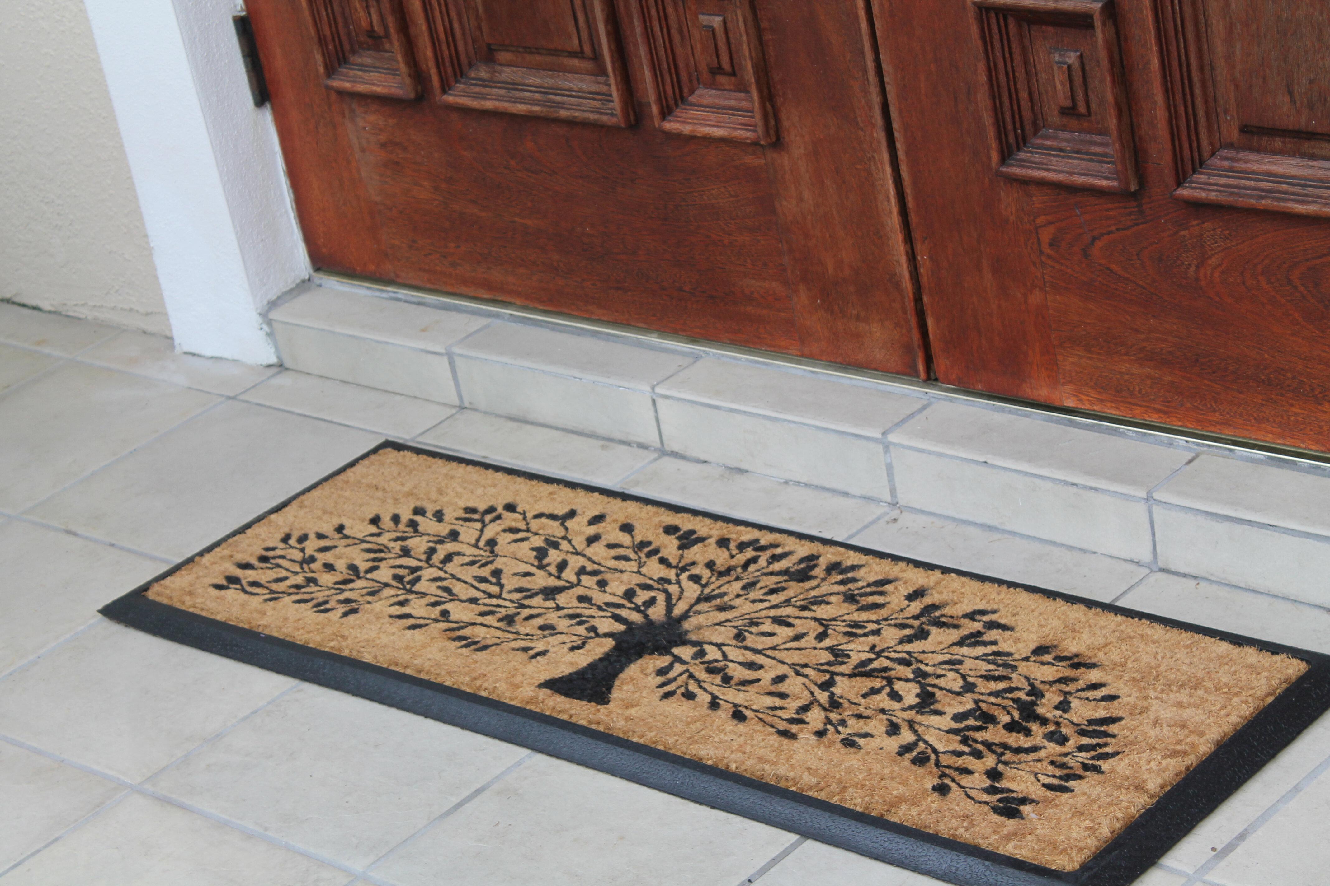 best large outdoor modern s door canada doormat doormats personalized mats