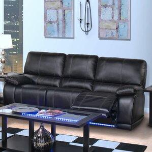 Jenice Dual Reclining Sofa by Orren Ellis