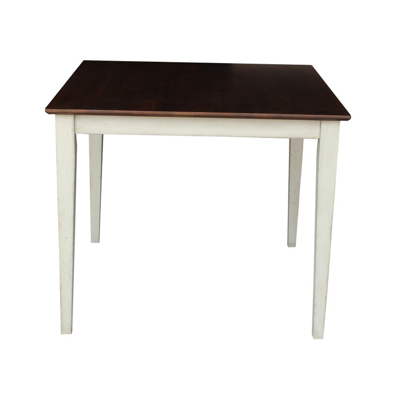 frost square dining table - Square Dining Table