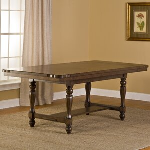 Seaton Springs Dining Table by Hillsdale Furniture