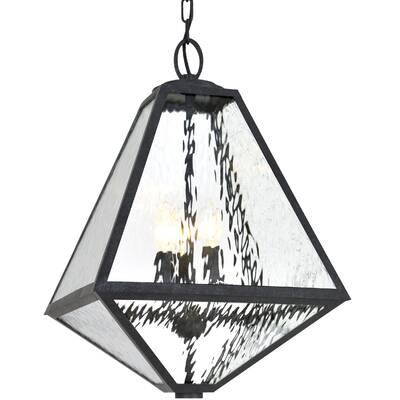 Brayden Studio Hankerson Outdoor 1 Light Lantern Head