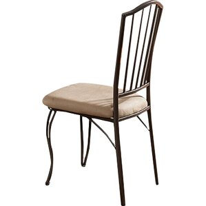 Bovingdon Side Chair (Set of 2) by Three Posts