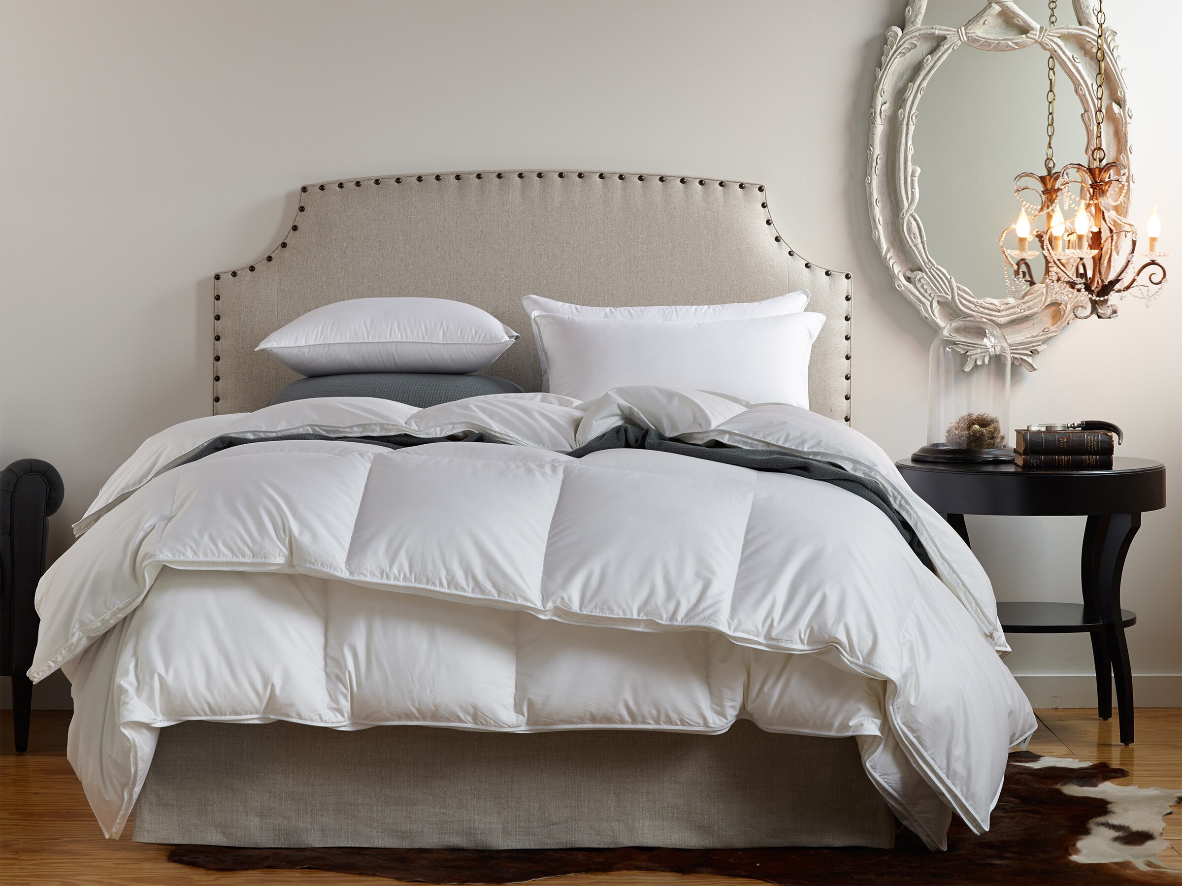 fringe pdx sedgwick reviews house bath alternative comforter wayfair hampton down classics bed home set of reversible
