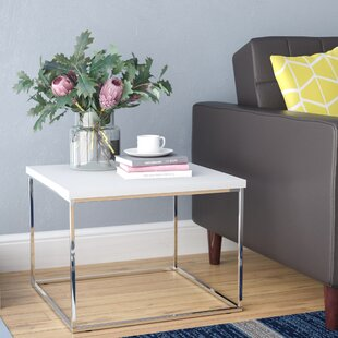 Travis Heights End Table