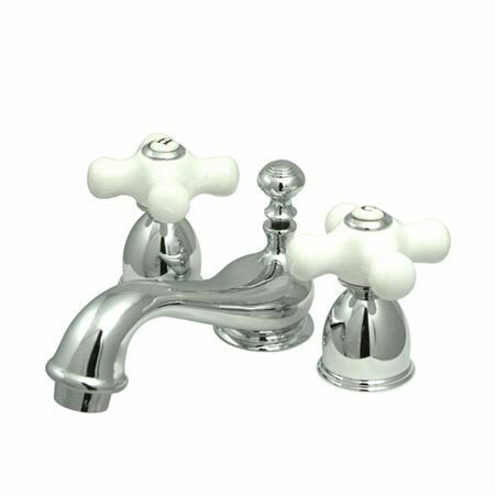 Merveilleux Widespread Faucet Bathroom Faucet With Drain Assembly