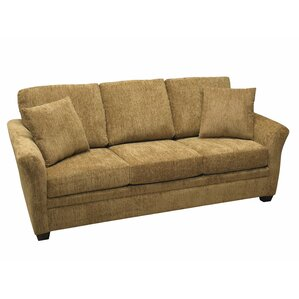 Emporia Sleeper Sofa with ..