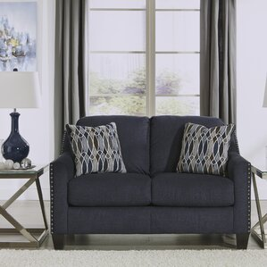 Creeal Heights Loveseat by Benchcraft