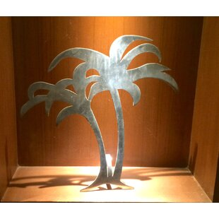 Palm Tree Wall Décor