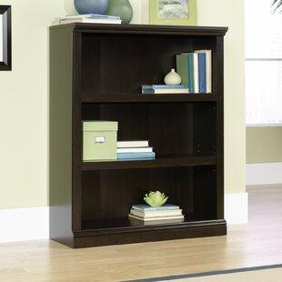 Oak 18 Inch Wide Book Shelf