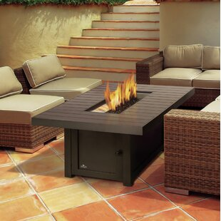 Natural Gas Outdoor Fireplaces Fire Pits You Ll Love Wayfair Ca