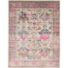 aruba pink area rug - Colorful Area Rugs