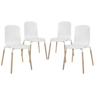 Stack Dining Chair (Set of 4)