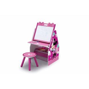 Tisch Und Stuhl Set Minnie Mouse