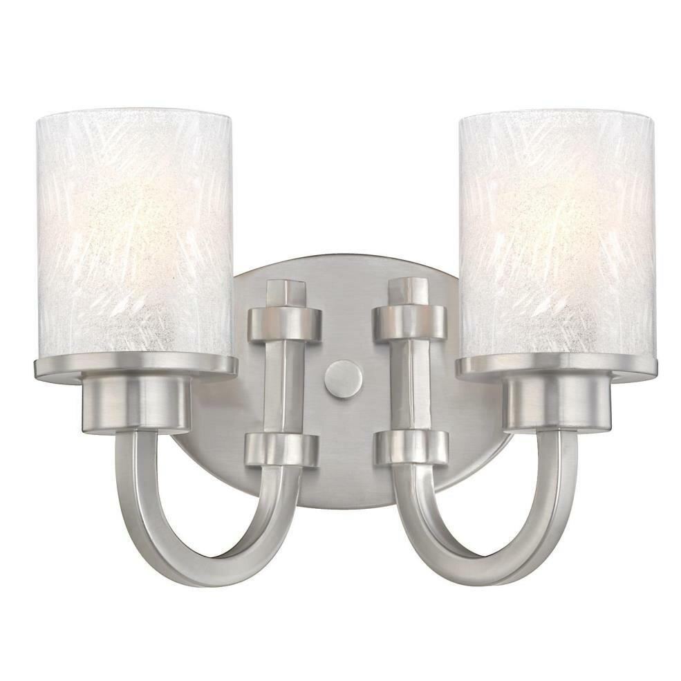 Elko 2 Light Vanity