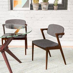 lehighton arm chair set of 2