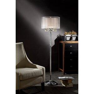 Moiselle 62″ Floor Lamp