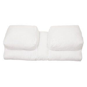 Better Sleep Memory Foam Pillow by Deluxe Comfort