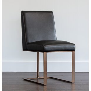 Dean Upholstered Dining Chair