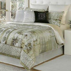 Quinn 4 Piece Comforter Set