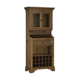 Tuscan Retreat ™ Bar Cabinet