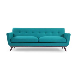 Turquoise Couch | Wayfair