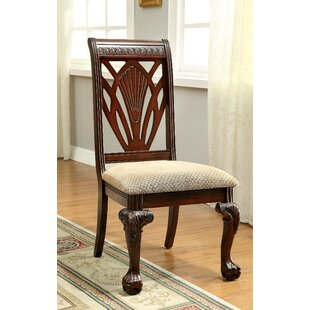 Olaughlin Dining Chair (Set of 2)