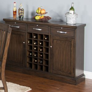 Ventrice Sideboard by Gracie Oaks