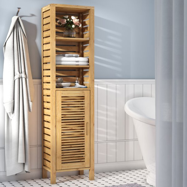 Bathroom Storage Amp Organization You Ll Love Wayfair