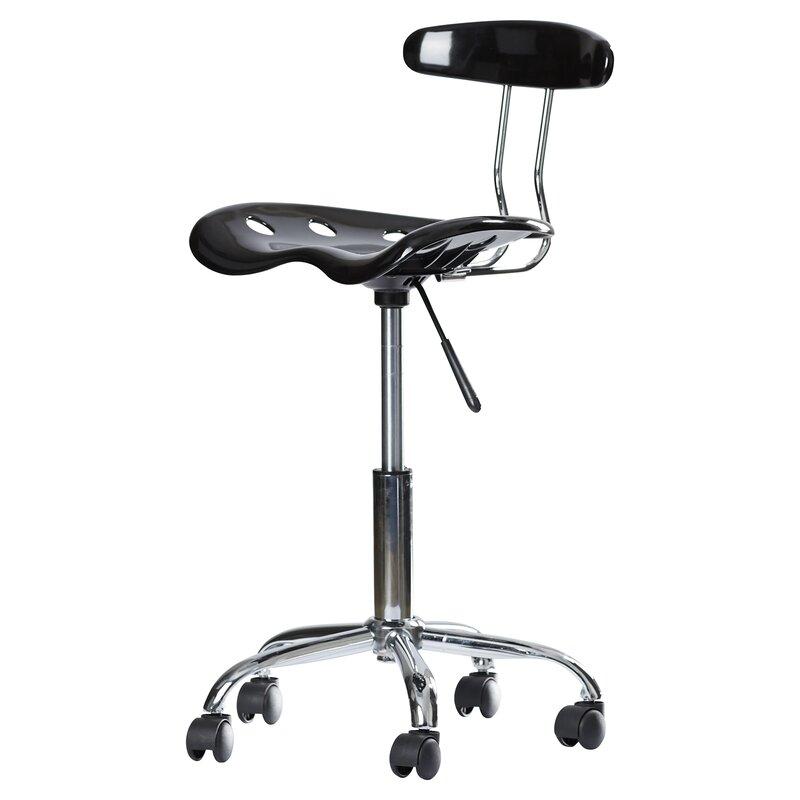 Ivan Desk Chair  sc 1 st  Wayfair & Zipcode Design Ivan Desk Chair u0026 Reviews | Wayfair islam-shia.org
