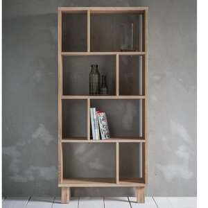 175 cm Bücherregal Kielder von Gallery