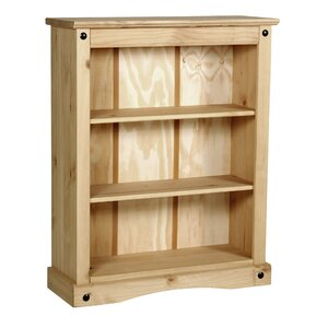 100 cm Bücherregal Rustic Corona von Heartlands Furniture