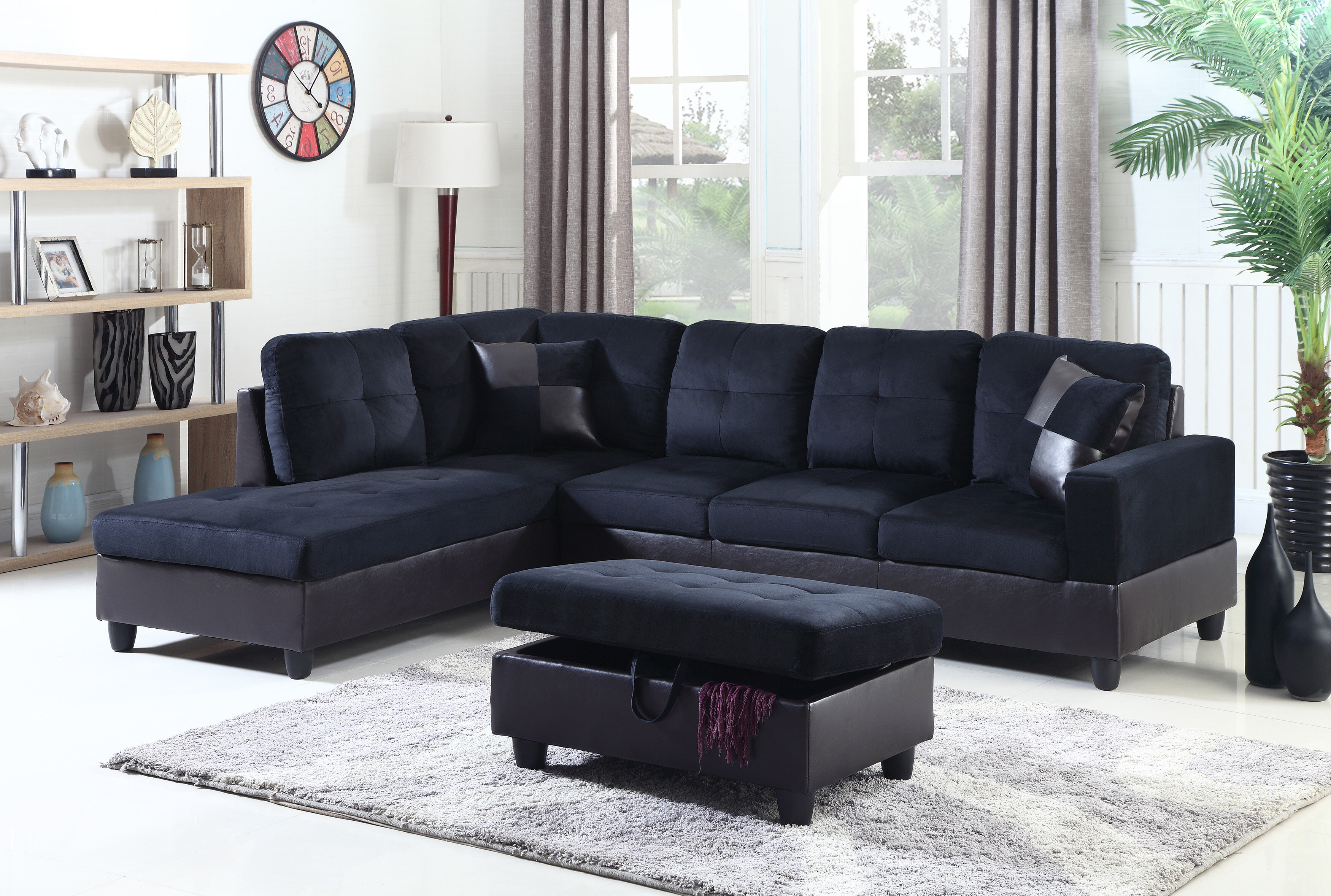Beverly fine furniture aiden sectional wayfair