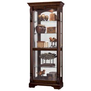 Jakobe Curio Cabinet