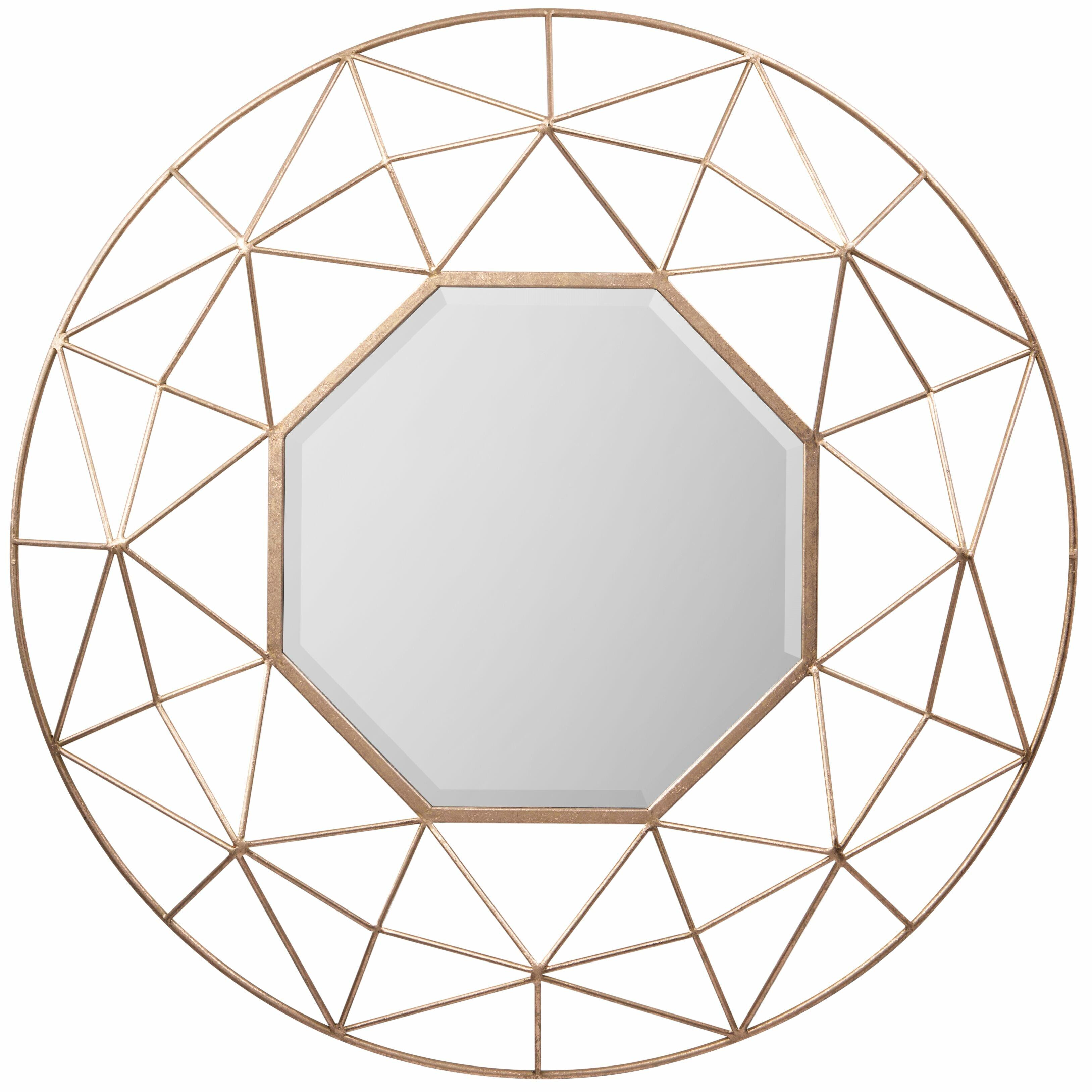 Eisenbarth Accent Mirror