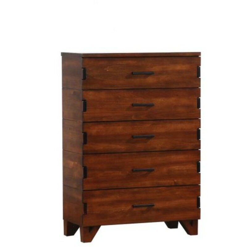Durable Service Delivery Can Be Arranged Gentle Woodstock Double Wardrobe Two Drawer Solid Pine